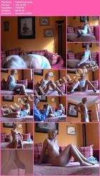 ArtOfPantyhoseMovies.com PetraCouch Thumbnail