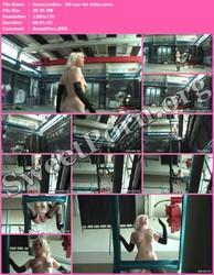 SexyCaroline SexyCaroline - NS aus 4m Höhe Thumbnail